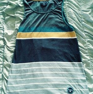 Billabong tank top men's